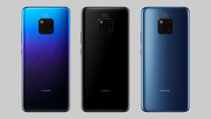 Huawei Mate 20, Mate 20 Pro to launch today: Livestream details, specifications, price and everything else you need to know