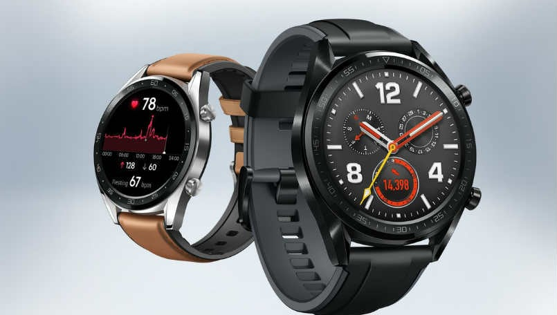 f81407169 Huawei will be bringing its latest Watch GT smartwatch and fitness tracker  Huawei Band 3e on sale in India today on Amazon. Both devices will be up  for ...