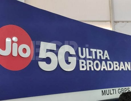 Reliance Jio says affordable 5G devices in India by 2021
