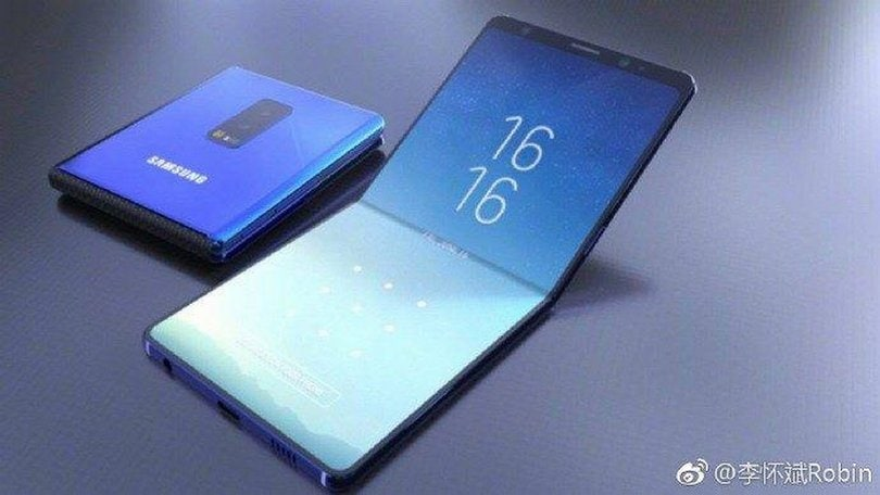 Samsung's foldable smartphone may launch at CES 2019; first batch could be limited to 500,000 units