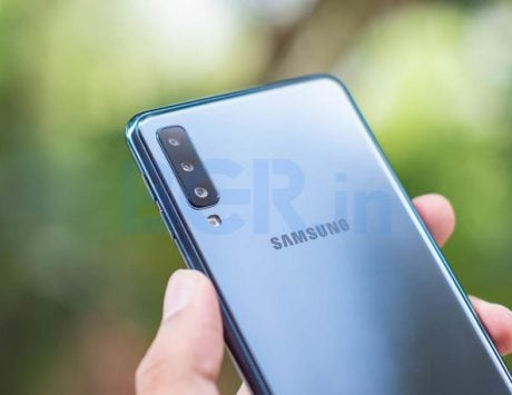 Samsung Galaxy A7 (2018), A8 (2018) and J8 get January 2020 security update