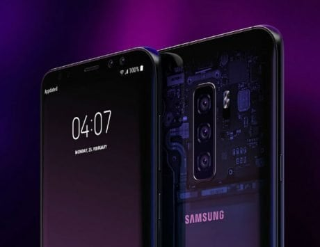 Samsung Galaxy S10 Special Edition with 6 cameras and 5G support reportedly in the works