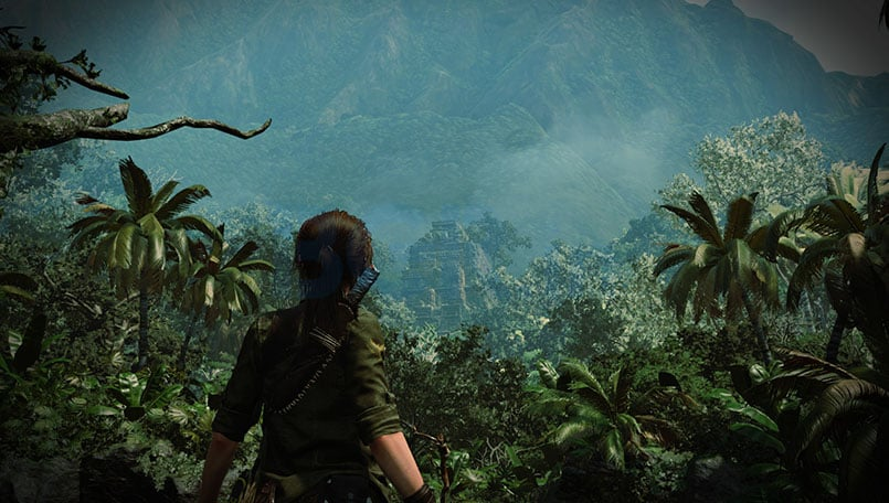 Shadow of the Tomb Raider Review: Best game in the modern trilogy