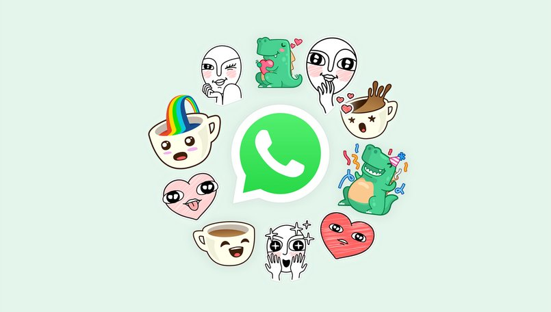 WhatsApp beta for iOS now allows users to add stickers on media, reply privately and more