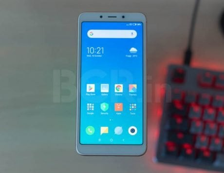 Xiaomi Redmi 6 sale at 12PM today: Price, specifications to know