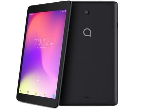 Alcatel 3T Android Oreo tablet launched in India, priced at Rs 9,999