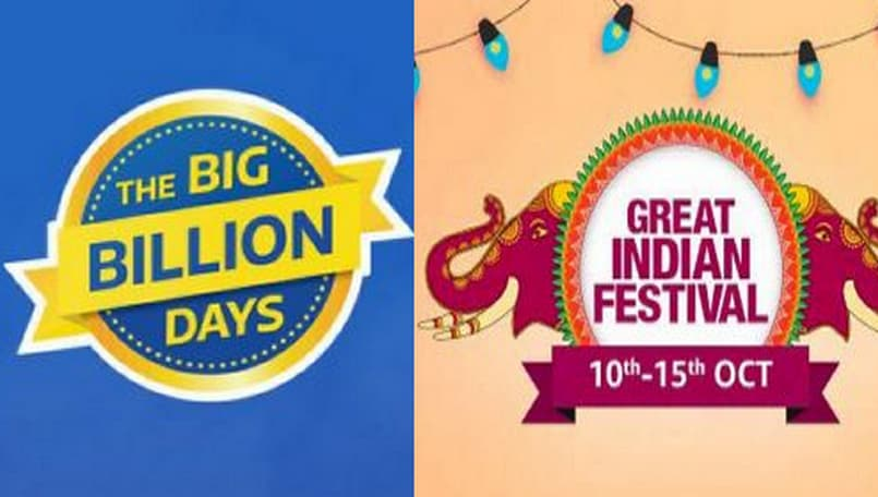 Amazon Great Indian Festival & Flipkart Big Billion Days: Offers on V9 Pro, NEX, V11 Pro