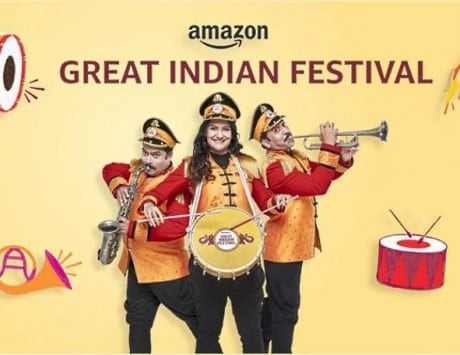 Amazon Great Indian Festival last day deal offers: OnePlus 6 RED, Samsung Gear S3, LG V30+ and more