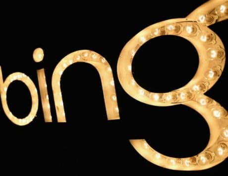 Microsoft's Bing search engine goes offline in China