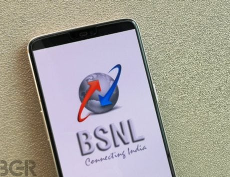 BSNL loss widens to Rs 7,992 cr in 2017-18