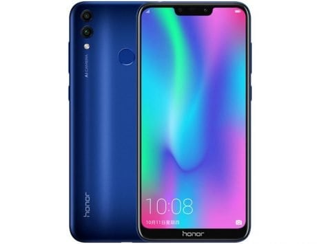 Honor 8C launched in China: Price, specifications