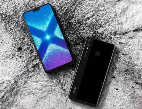 Honor 8X Android 10-based update rolls out