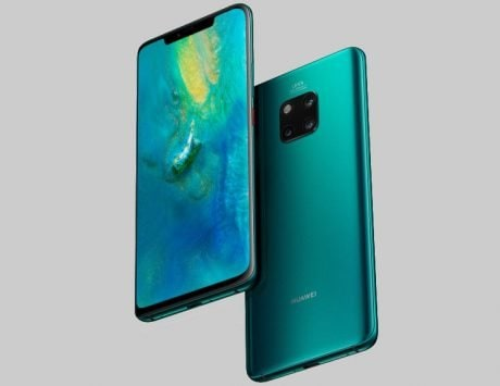 Huawei Mate 20-series with 4 cameras launched: Price, specifications, features