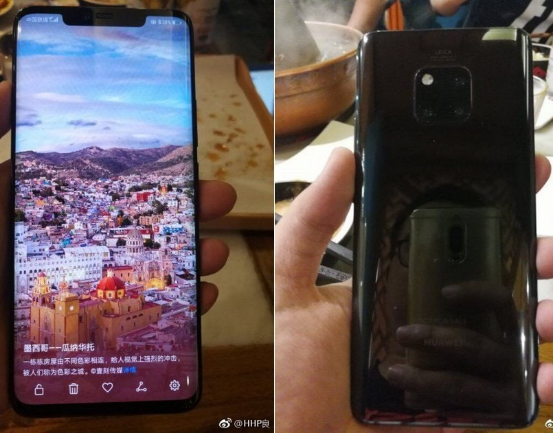 huawei-mate-20-pro-real-photos-leaked