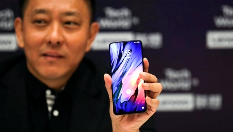 Lenovo Z5 Pro to reportedly feature AI-enhanced dual cameras with 24-megapixel and 16-megapixel sensors