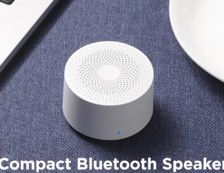 Xiaomi Mi Compact Bluetooth Speaker 2 now in India at Rs 799