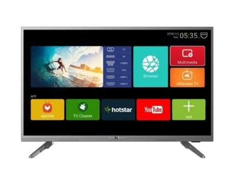 YU enters TV market in India with 40-inch Yuphoria Smart LED TV priced at Rs 18,499