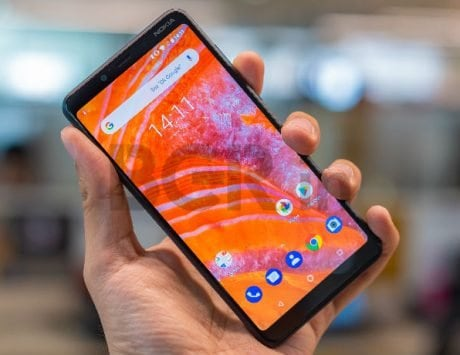 Nokia 1, Nokia 3.1 Plus updates rolling out
