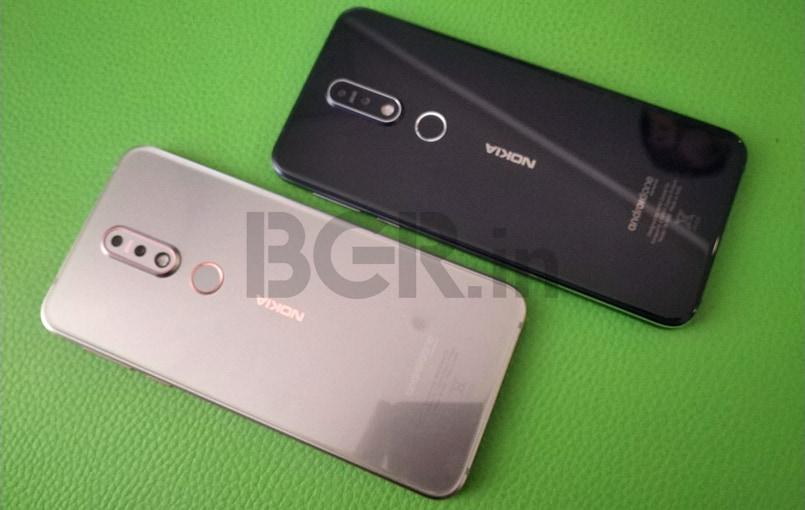 99916007257 Nokia 7.1 Plus with  Mega Display  likely to soon launch in India ...