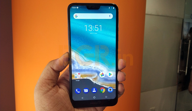 Nokia 7.1 is now being treated with stable Android 9 Pie update