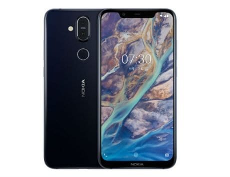 Nokia X7 launched in China: Price, specifications and features
