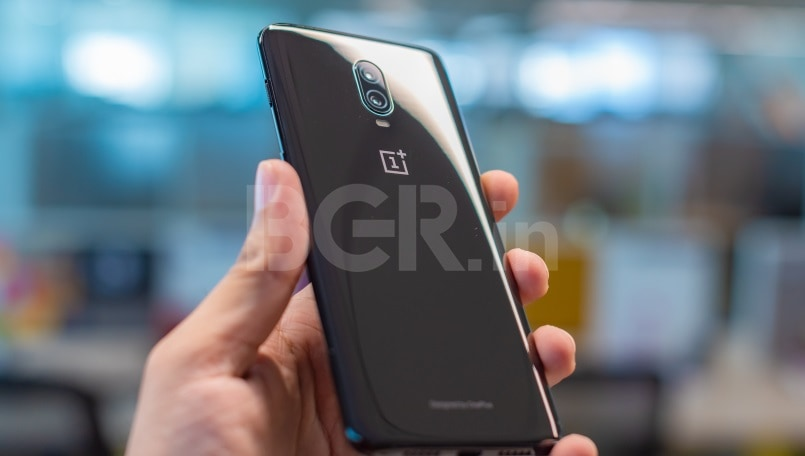 OnePlus 8 Pro to feature 12GB of RAM: Report
