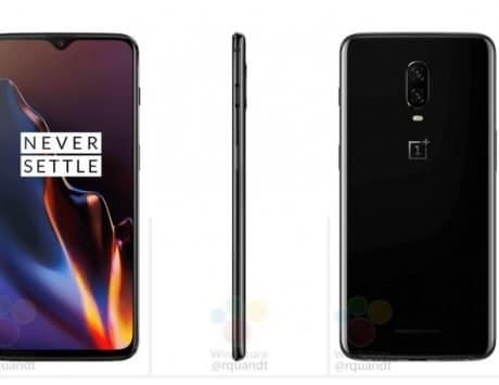 OnePlus 6T prices could start at Rs 37,999, storage options of 128GB and 256GB expected