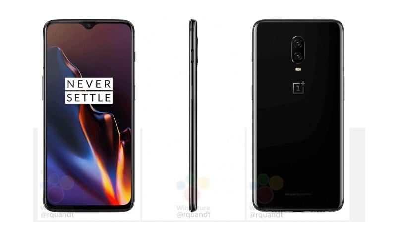 oneplus 6t leaked renders 2-oct