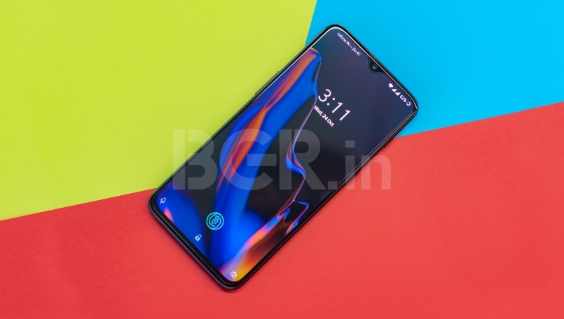 OnePlus 6T First Impressions: Adding a T-spoon of changes