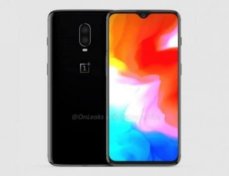OnePlus 6T spotted on Geekbench