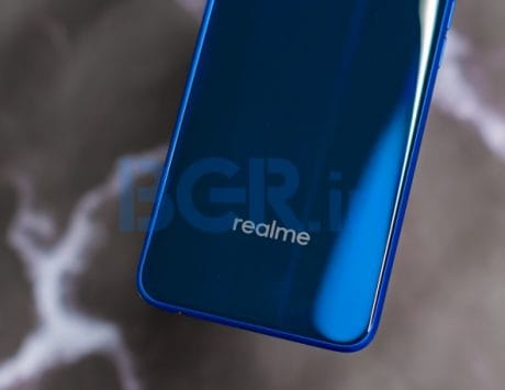 Realme tipped to launch 100W+ fast charging tech in July
