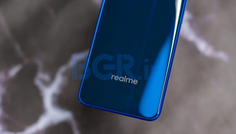 Realme 2 update rolling out with January 2020 security patch onboard