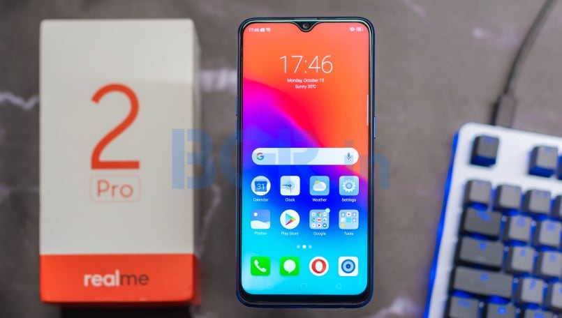 realme 2 pro review main