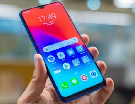 Realme 2 Pro update rolls out