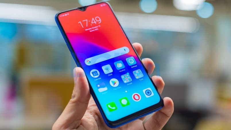 Realme Yo Days Sale: Realme 2 Pro gets a permanent price cut in India, now starts at Rs 11,990