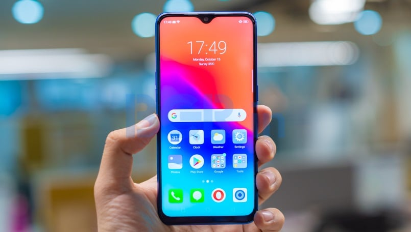 Realme 2 Pro Android Pie likely to soon roll out; latest variant spotted on Geekbench