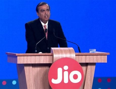 What is Jio Platforms?