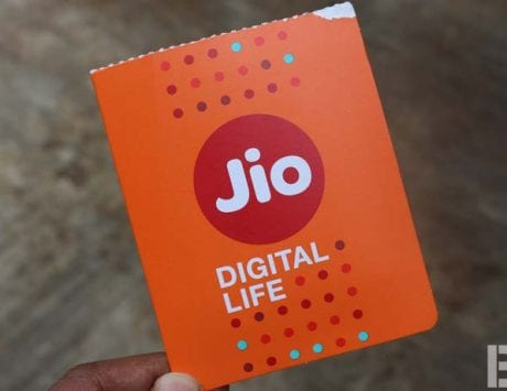 Reliance Jio emerges as India's biggest telecom player