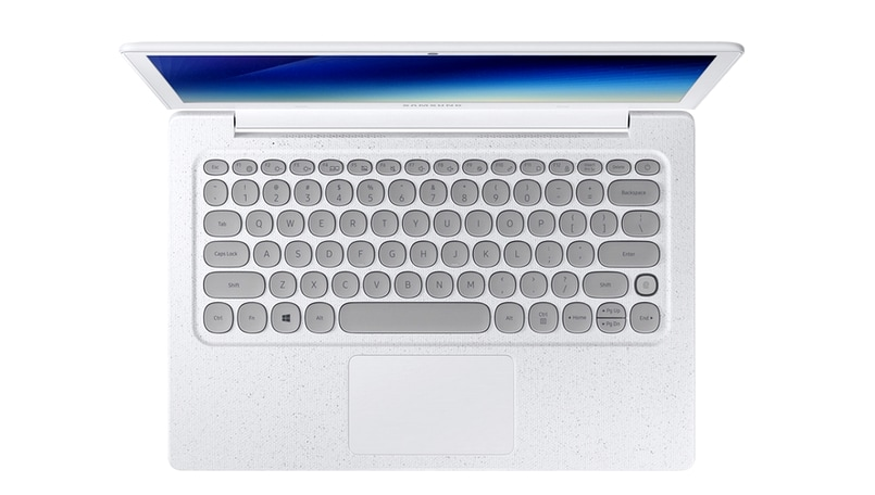 Samsung Flash laptop launched with 13.3-inch display, retro style keyboard