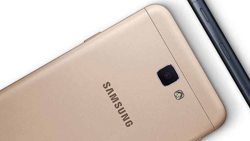 Samsung Galaxy J7 Prime Android Oreo update now rolling out