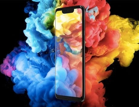 Sharp Aquos Zero with OLED display launched