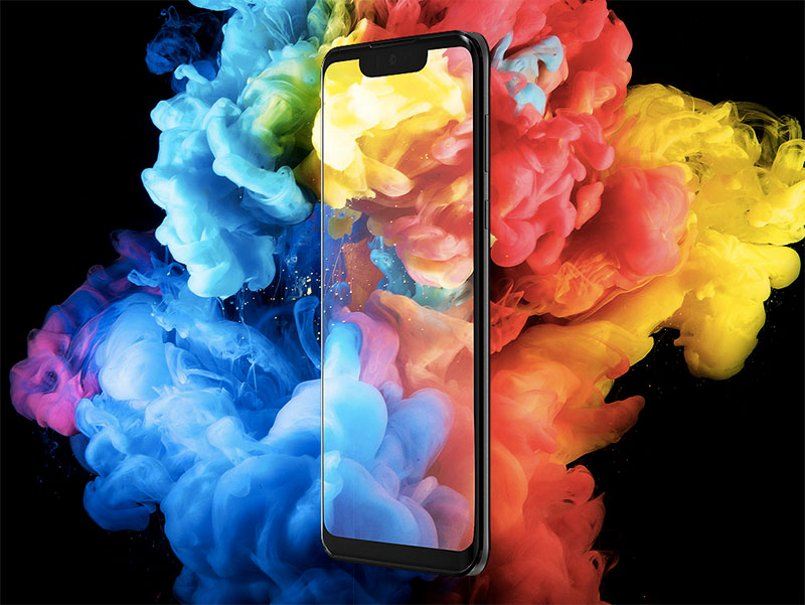 Sharp Aquos Zero with 6.2-inch OLED display, Snapdragon 845 SoC launched: Specifications, features