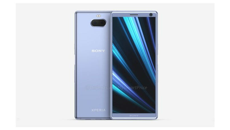 Sony Xperia XA3, Xperia XA3 Ultra and Xperia L3 get Bluetooth Certification