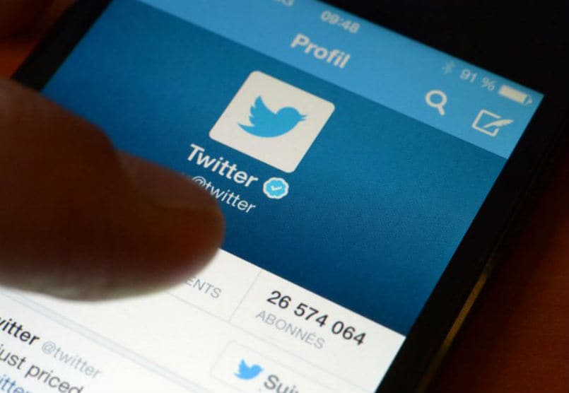 Twitter warns 'unusual activity' from hackers in China