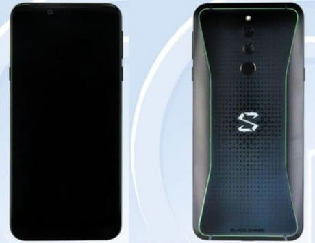 Xiaomi Black Shark 2 stops by at Geekbench to confirm Snapdragon 845 SoC, 8GB RAM
