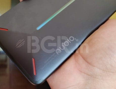Nubia Red Magic coming to India next month: Report