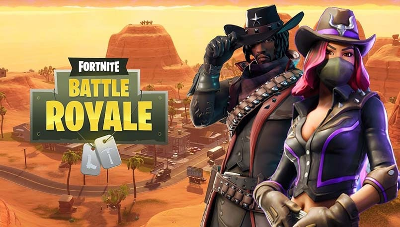 Fortnite cross 200 million players as it gains on PUBG