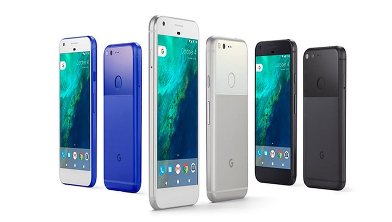 Google rolls out November 2018 Android security patch for the Pixel and Pixel XL