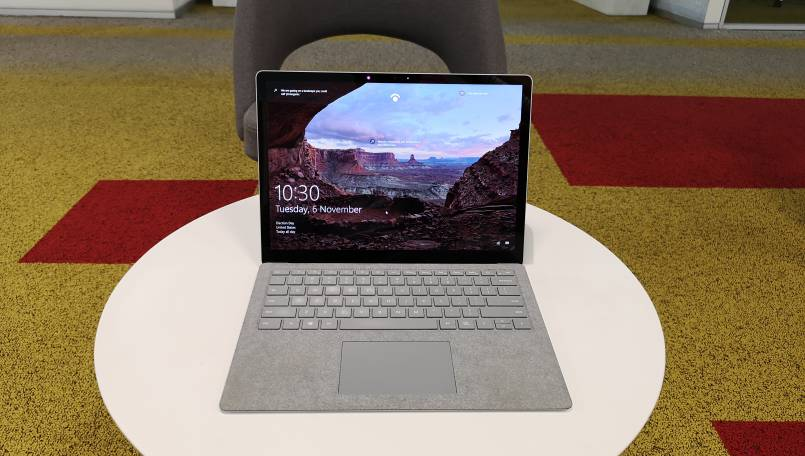 Microsoft to launch 15-inch Surface Laptop 3 in October: Report
