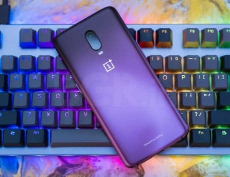 OnePlus 6T 'Thunder Purple' sale at 2PM today